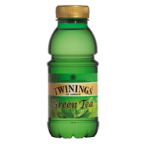 6 bottiglie TWININGS THE VERDE da 0,5 litri