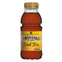 6 bottiglie TWININGS THE LIMONE da 0,5 litri