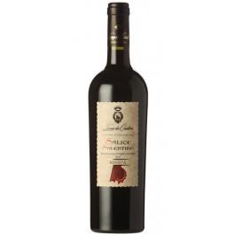 Leone de Castris Salice Salentino doc rosso riserva