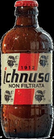 Ichnusa non filtrata 0,33