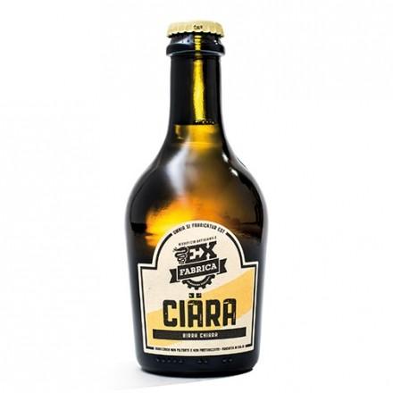 Ex Fabrica Birra CIARA 0,75