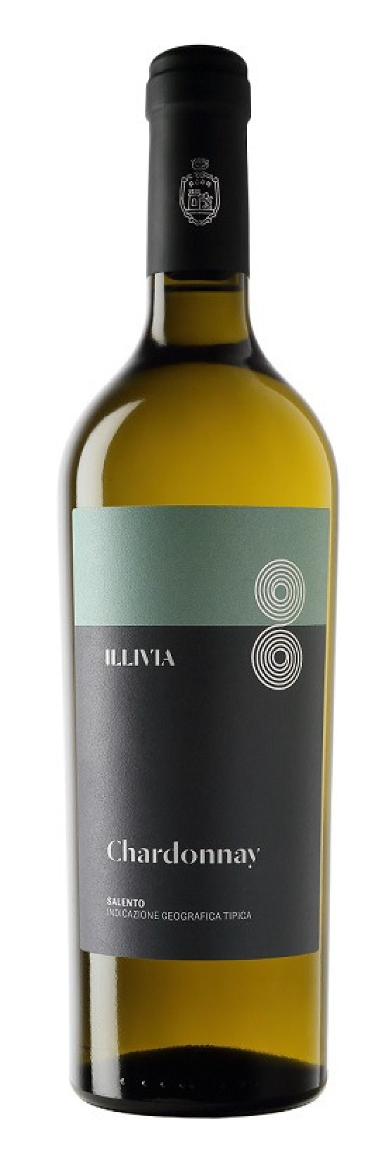 "LEONE DE CASTRIS ""ILLIVIA"" Chardonnay IGT Salento"