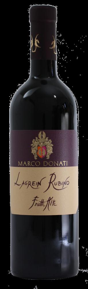Marco Donati LAGREIN RUBINO DOC Mezzocorona TN