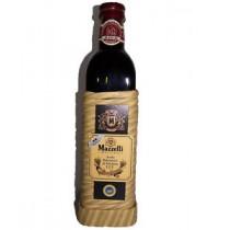 Mazzetti D'Altavilla Aceto Balsamico Impagliato 250 ml