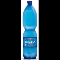 6 bottiglie ACQUA BOARIO FRIZZANTE 1,5 litri