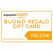 Gift Card - 150 Euro
