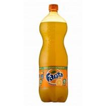 6 bottiglie FANTA da 1,5 litri