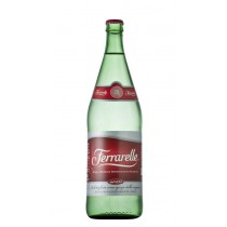 12 bottiglie ACQUA FERRARELLE NATURALMENTE FRIZZANTE 1 litro