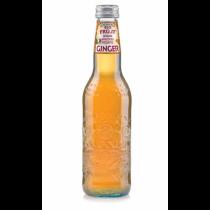 4 bottiglie GALVANINA GINGER CENTURY BIO da 0,35 litri