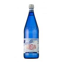 12 bottiglie ACQUA LAURETANA NATURALE 1 litro