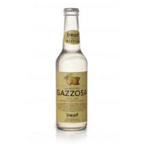 4 bottiglie LURISIA GAZZOSA LIMONE da 0,275 litri