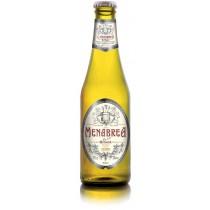 12 Bottiglie BIRRA MENABREA 150° ANNIVERSARIO CHIARA 0,33 litri