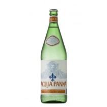 12 bottiglie ACQUA PANNA NATURALE 1 litro