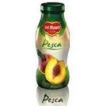6 bottiglie SUCCO DEL MONTE PERA da 0,20 litri