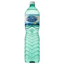 6 bottiglie ACQUA ROCCHETTA NATURALE 1,5 litri